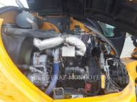 JCB KETTEN-HYDRAULIKBAGGER 8085 equipment  photo 12