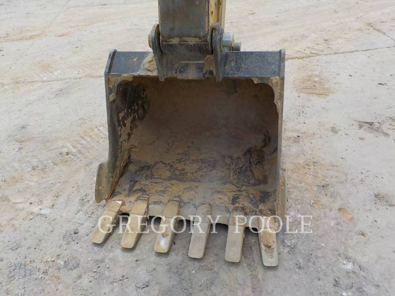 CATERPILLAR TRACK EXCAVATORS 336EL H equipment  photo 18