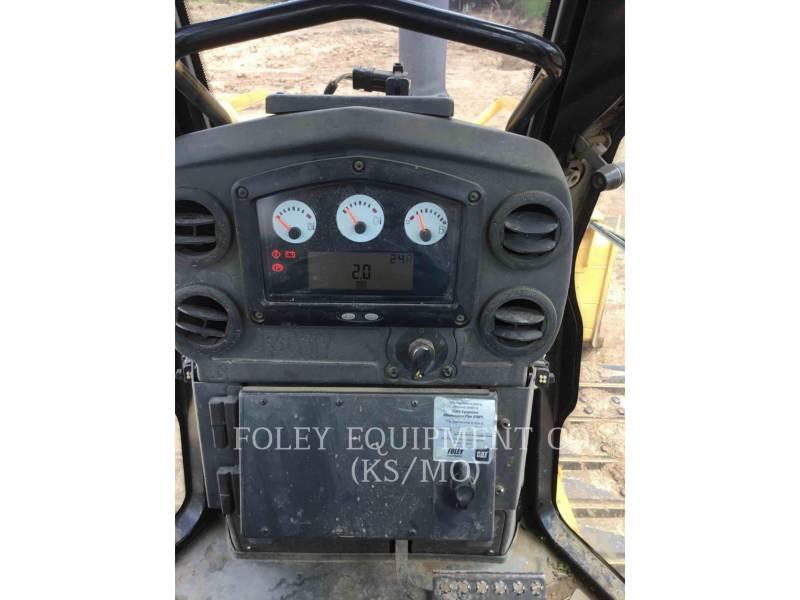 CATERPILLAR TRACK TYPE TRACTORS D5KXL equipment  photo 10