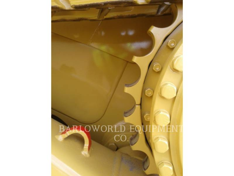 CATERPILLAR TRACTORES DE CADENAS D 6 R equipment  photo 11