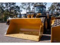 Equipment photo CATERPILLAR 980M WHEEL LOADERS/INTEGRATED TOOLCARRIERS 1