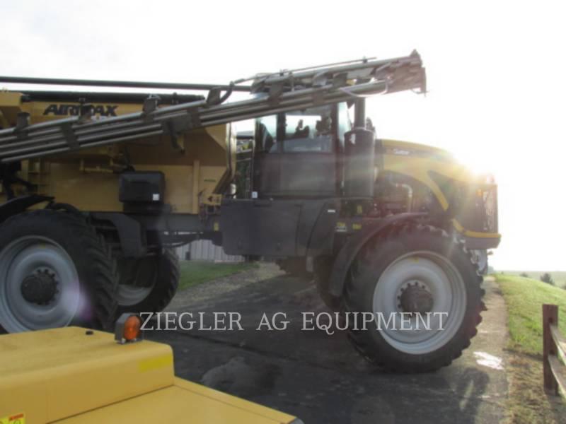 AG-CHEM FLOATERS RG1300 equipment  photo 5