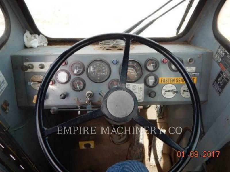GRADALL COMPANY TRACK EXCAVATORS XL5100 equipment  photo 15