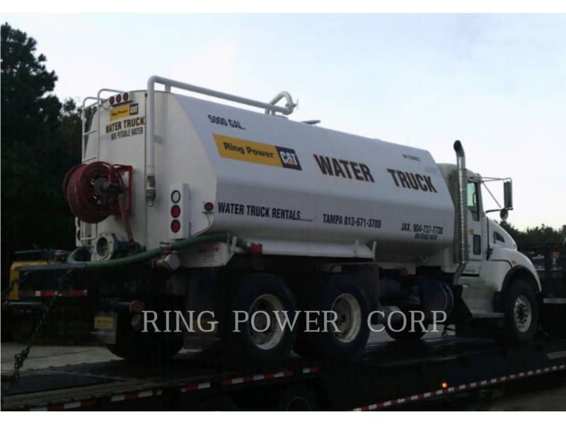 UNITED WASSER-LKWS WT5000 equipment  photo 4