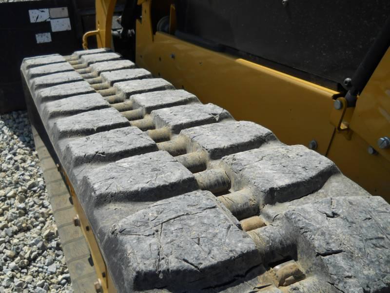 CATERPILLAR CARGADORES MULTITERRENO 299 D XHP equipment  photo 13