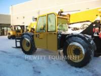 Equipment photo CATERPILLAR TL642 TELEHANDLER 1