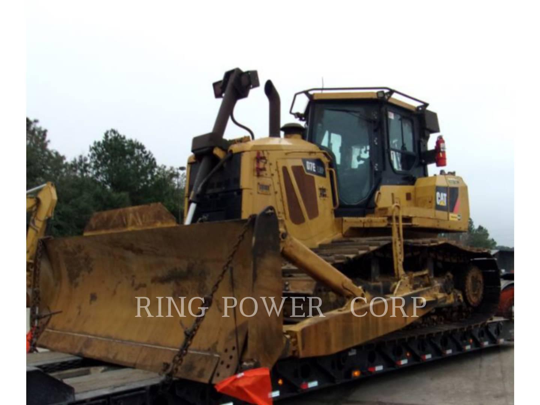 Detail photo of 2011 Caterpillar D7E from Construction Equipment Guide