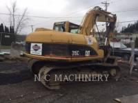CATERPILLAR TRACK EXCAVATORS 315CL equipment  photo 3