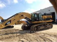 CATERPILLAR ESCAVADEIRAS 374DL equipment  photo 3