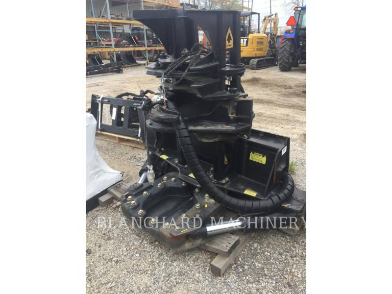 MISCELLANEOUS MFGRS AG - SCHERE DX 14SHEAR equipment  photo 2