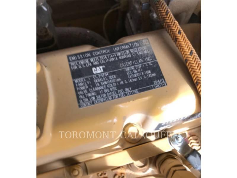 CATERPILLAR TRACK EXCAVATORS 303 E CR equipment  photo 16