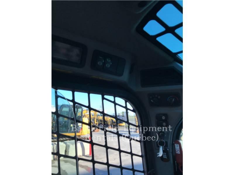 CATERPILLAR SKID STEER LOADERS 226D equipment  photo 15