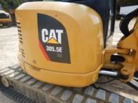 CATERPILLAR TRACK EXCAVATORS 305.5ECR equipment  photo 21