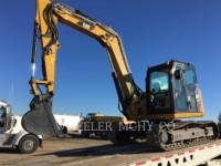 CATERPILLAR PELLES SUR CHAINES 308E2 TH equipment  photo 1
