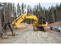 KOMATSU TRACK EXCAVATORS PC300-8 equipment  photo 1