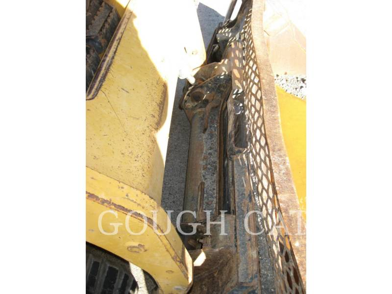 CATERPILLAR DELTALADER 247B2 equipment  photo 17