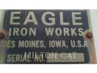 Equipment photo EAGLE IRON WORKS 10X32 CRIBLES 1