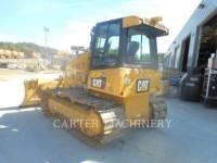 CATERPILLAR ブルドーザ D5KLGP GPS equipment  photo 4