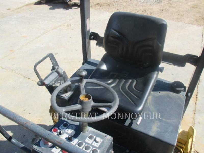 BOMAG COMPACTORS BW120AD equipment  photo 5