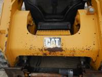 CATERPILLAR MULTI TERRAIN LOADERS 289 D equipment  photo 18