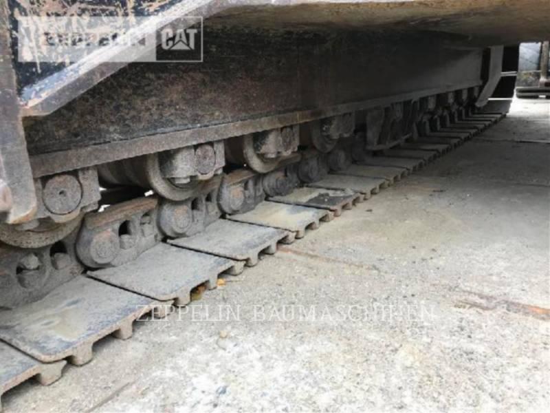 CATERPILLAR トラック油圧ショベル 329DLN equipment  photo 16