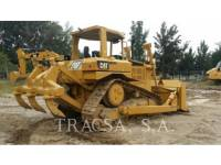CATERPILLAR TRATORES DE ESTEIRAS D6T equipment  photo 3