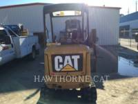 CATERPILLAR PELLES SUR CHAINES 301.7D equipment  photo 4