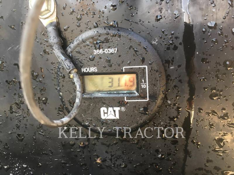 CATERPILLAR KETTEN-HYDRAULIKBAGGER 303.5E2CR equipment  photo 13