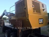 CATERPILLAR CARGADORES DE TRONCOS 559C equipment  photo 4