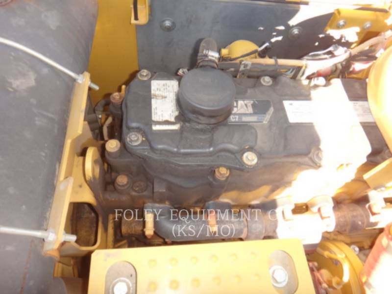CATERPILLAR PELLES SUR CHAINES 324DL equipment  photo 6