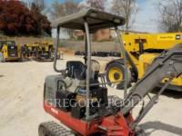 TAKEUCHI MFG. CO. LTD. TRACK EXCAVATORS TB016 equipment  photo 5