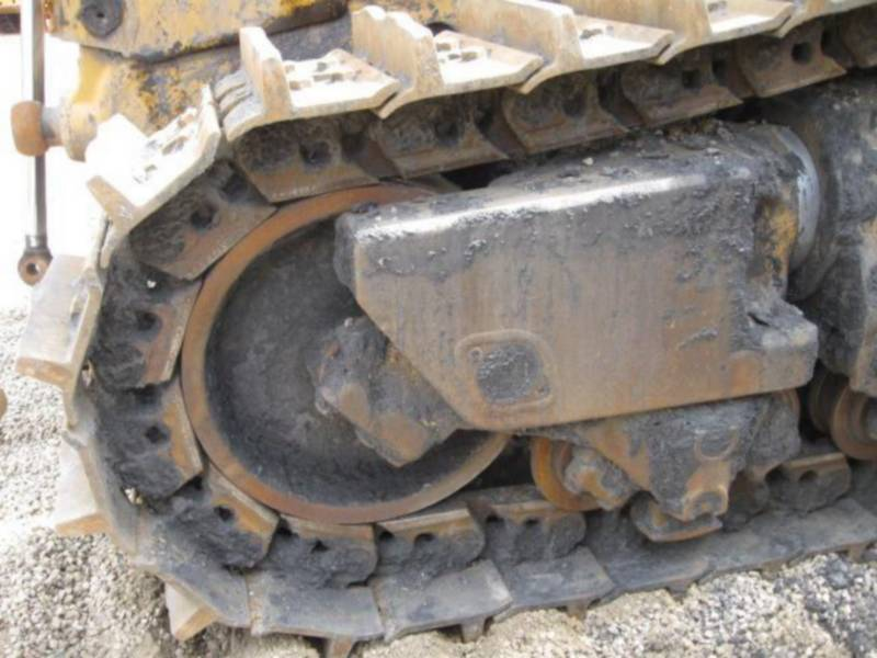 CATERPILLAR TRACK TYPE TRACTORS D10T equipment  photo 15
