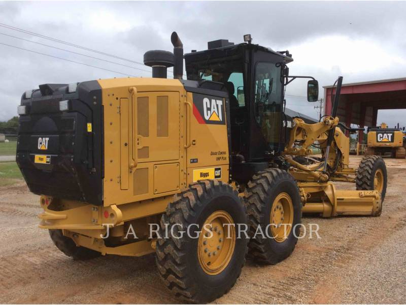 CATERPILLAR MOTONIVELADORAS 140M LC14 equipment  photo 6