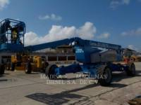 GENIE INDUSTRIES LIFT - BOOM Z135 equipment  photo 1