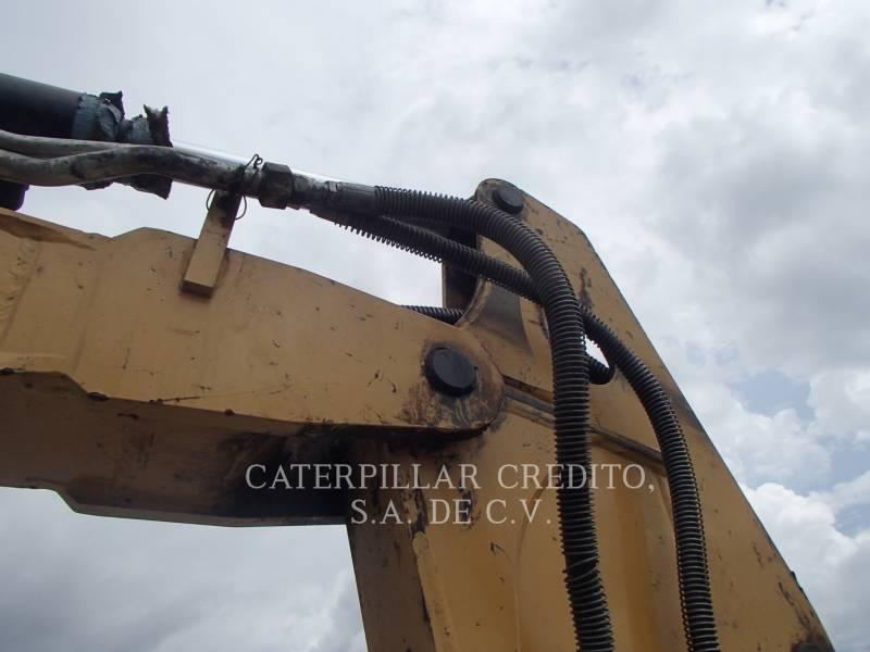 CATERPILLAR EXCAVADORAS DE CADENAS 305E2CR equipment  photo 14