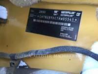 CATERPILLAR CARGADORES MULTITERRENO 289D equipment  photo 6
