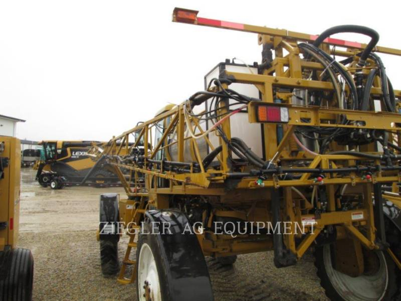 AG-CHEM PULVERIZADOR SS1074 equipment  photo 2