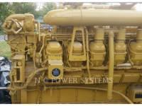 CATERPILLAR GRUPPI ELETTROGENI FISSI 3516C equipment  photo 2