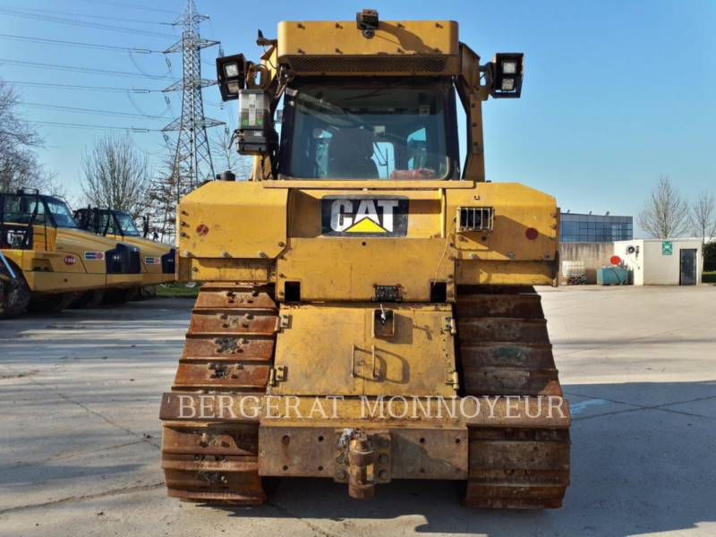CATERPILLAR TRACTEURS SUR CHAINES D6T3B XL equipment  photo 5