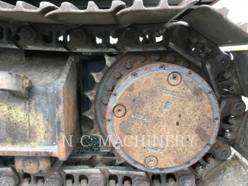 VOLVO CONSTRUCTION EQUIPMENT ESCAVATORI CINGOLATI EC140BLC equipment  photo 9