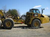 CATERPILLAR ARTICULATED TRUCKS 745C equipment  photo 3