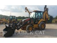 CATERPILLAR BACKHOE LOADERS 420E IT equipment  photo 2