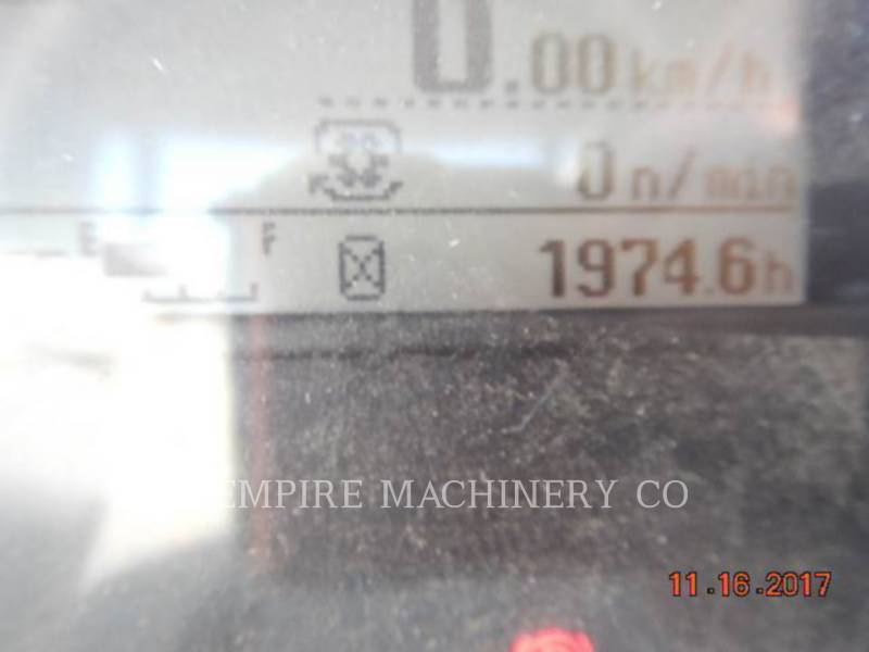 KUBOTA TRACTOR CORPORATION INNE M5091F equipment  photo 14