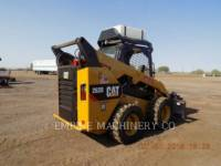 CATERPILLAR MINICARREGADEIRAS 262D equipment  photo 2