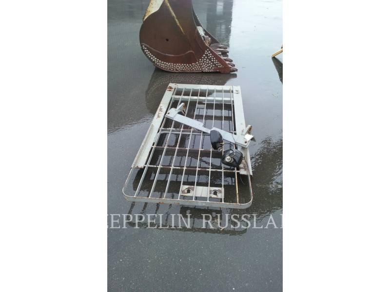 CATERPILLAR ГУСЕНИЧНЫЙ ЭКСКАВАТОР 330BL equipment  photo 16