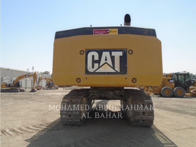 CATERPILLAR TRACK EXCAVATORS 385 C L (ME) equipment  photo 4