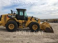 CATERPILLAR CARGADORES DE RUEDAS 950M equipment  photo 2