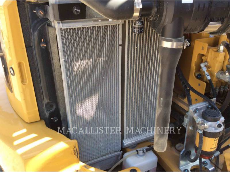 CATERPILLAR RUPSGRAAFMACHINES 305E equipment  photo 9