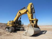 CATERPILLAR 大規模鉱業用製品 6015B equipment  photo 3