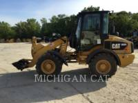 CATERPILLAR PALE GOMMATE/PALE GOMMATE MULTIUSO 908H2 equipment  photo 12